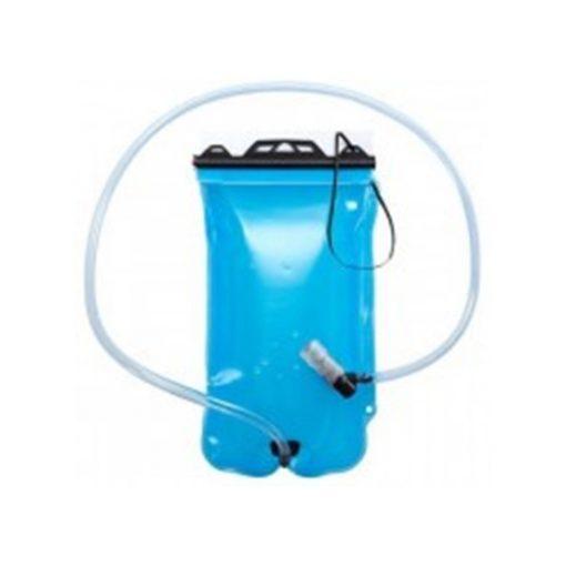 l trail running water bladder blue