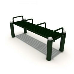 Nature Power - Bench