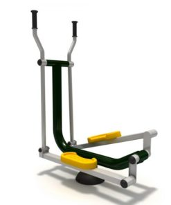 Natures Power - Elliptical Cross Trainer