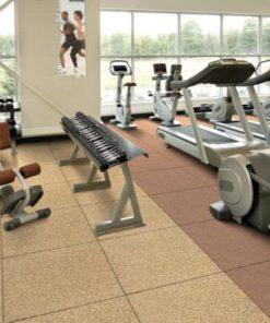 Gym Wholesalers - Duraflex Gym Floor