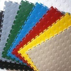 Gym Wholesalers - Iterlocking Floors Tiles