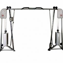Impulse IT9313 Cable Crossover Machine - 200 x2 lbs