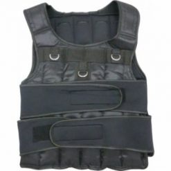 ALEX Weighted Vests with D-shaped hooks