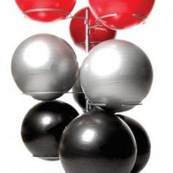 Aerobic Ball Rack - 9 Balls