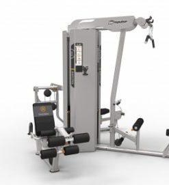 Encore ES3000 Commercial 3 Stack Multi Gym1