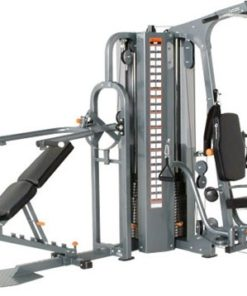 Impulse IF2060 2 Stack Home Gym