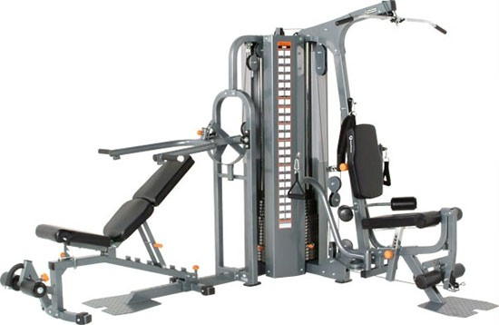 Stack home gym impulse if gym wholesalers