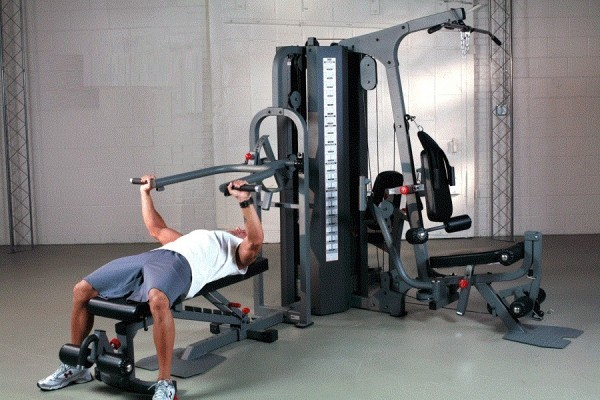Stack home gym impulse if wholesalers