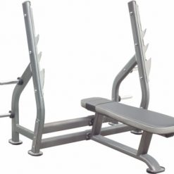 Impulse IT7014 Flat Bench Press
