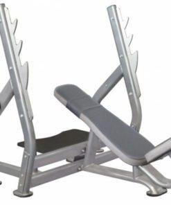 Impulse IT7015 Incline Bench Press