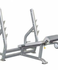 Impulse IT7016 Decline Bench Press