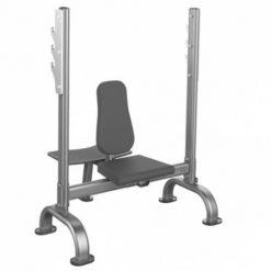 Impulse IT7031 Seated Shoulder Press Bench