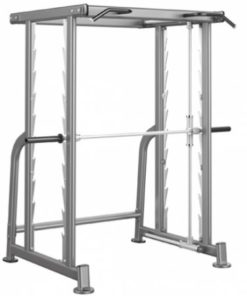 Impulse IT7033 3D Smith Max Rack