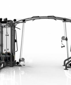 Impulse IT93 5 Stack Multi Gym