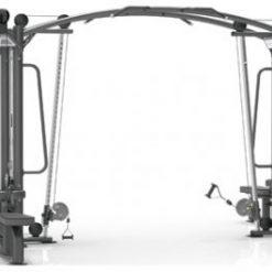 Impulse IT93 8 Stack Multi Gym - 200lbs