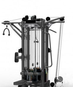 Impulse IT9327 4 Stack Multi Gym