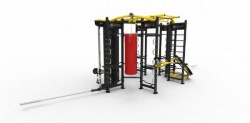 Impulse IZ Crossfit Functional Training Zone 1