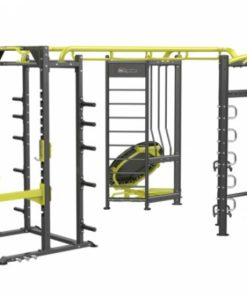 Functional Training Zone Impulse IZ Crossfit - Gym Wholesalers