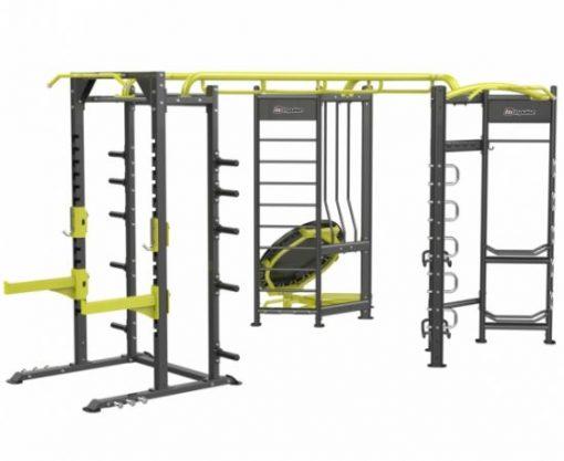 Impulse IZ Crossfit Functional Training Zone 2
