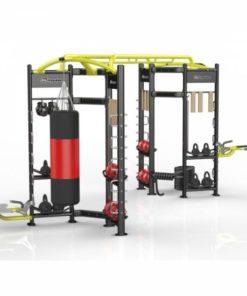 Impulse IZ Crossfit Functional Training Zone