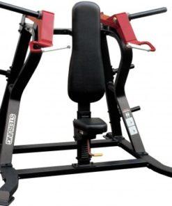Impulse SL7003 Shoulder Press