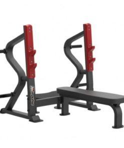 Impulse SL7028 Flat Bench Press