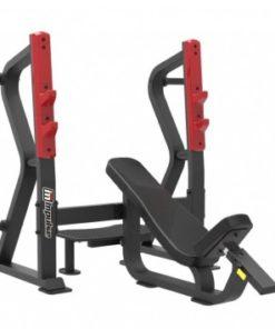 Impulse SL7029 Incline Bench Press