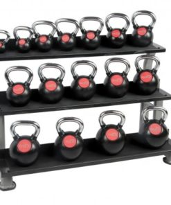 Kettlebell Rack - 3 Tier
