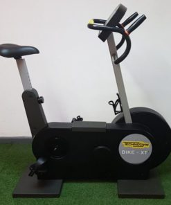 Technogym Bike XT Upright Cycle