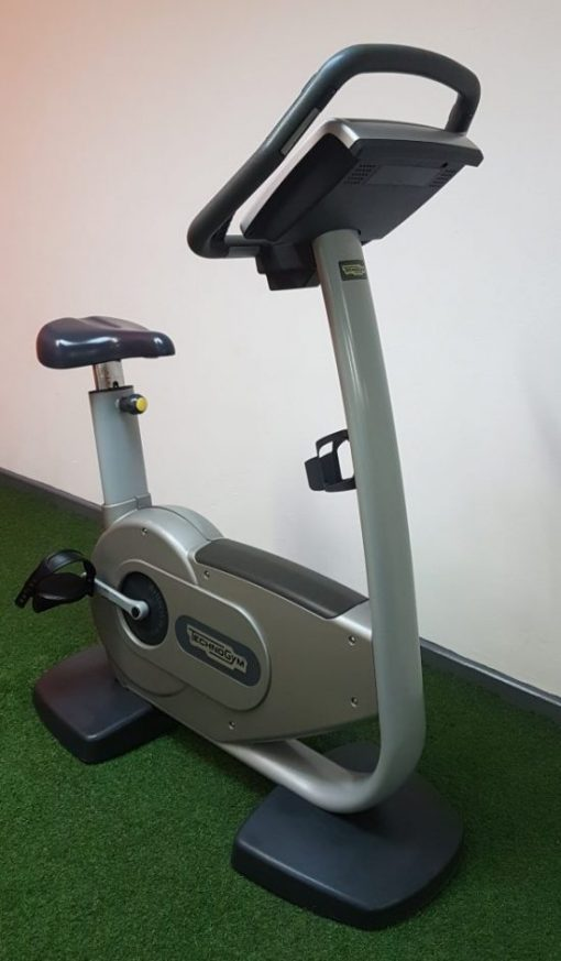 Technogym-Excite-Upright-Cycle-1