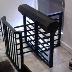 Half Height Turnstile 1