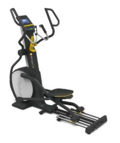 Life Span e5i Light Commercial Elliptical Trainer
