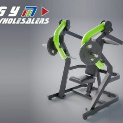 LifeTrac Elite Series Iso-Lateral Chest Press