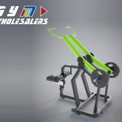 LifeTrac Elite Series Iso-Lateral Lat Pull Down