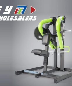 LifeTrac Elite Series Iso-Lateral Low Row