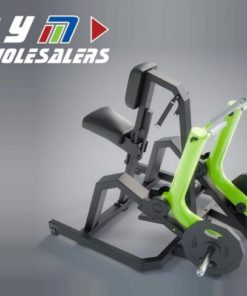 LifeTrac Elite Series Iso-Lateral Seated Row