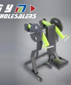 LifeTrac Elite Series Iso-Lateral Shoulder Press