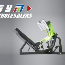 LifeTrac Elite Series Leg Press