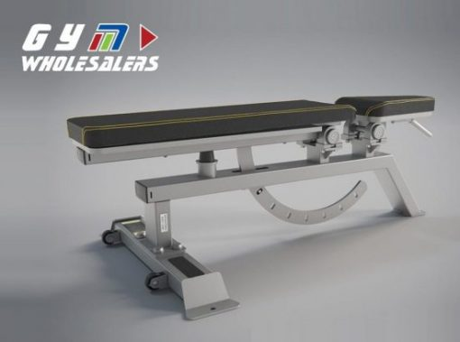 LifeTrac Platinum Series Adjustable Bench