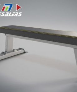 LifeTrac Platinum Series Flat Bench