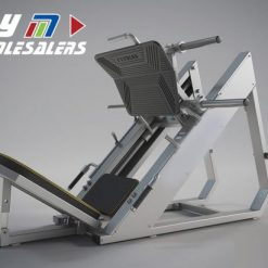 LifeTrac Platinum Series Incline Leg Press