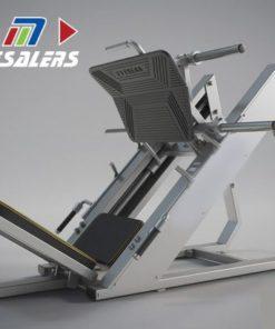 LifeTrac Platinum Series Incline Leg Press