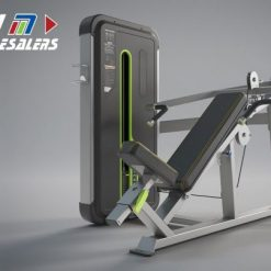 LifeTrac Platinum Series Incline Press