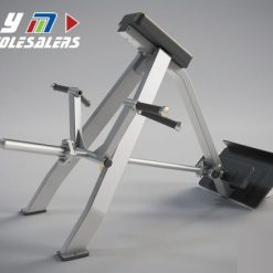 LifeTrac Platinum Series Incline T-Bar Row