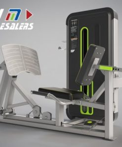 LifeTrac Platinum Series Leg Press