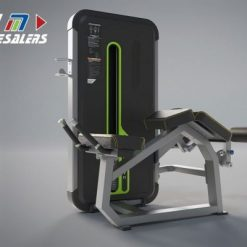 LifeTrac Platinum Series Lying Leg Curl