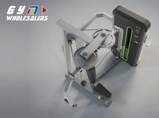 LifeTrac Platinum Series Pectoral - Rear Deltoid Combo