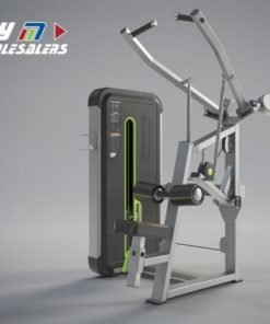LifeTrac Platinum Series Pulldown