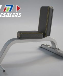 LifeTrac Platinum Series Seated Bench
