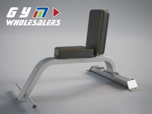 LifeTrac Platinum Series Seated Bench